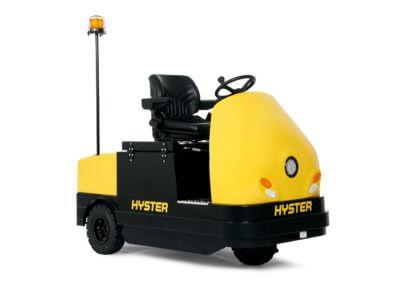 Hyster Schlepper mit Fahrersitz T7.0–8.0 HS