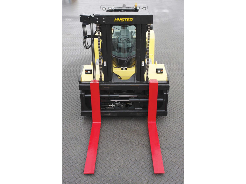 25-32to Schwerlaststapler Hyster H25XD-H32XD